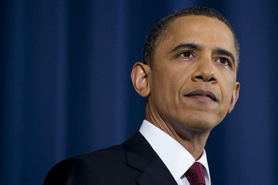 Weltveränderer: Barack Obama