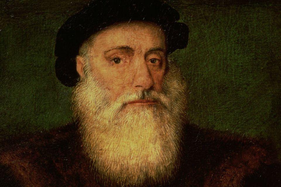 Weltveränderer: Vasco da Gama
