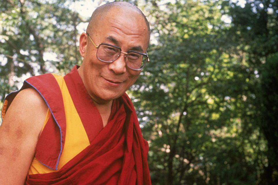 Weltveränderer: Dalai Lama