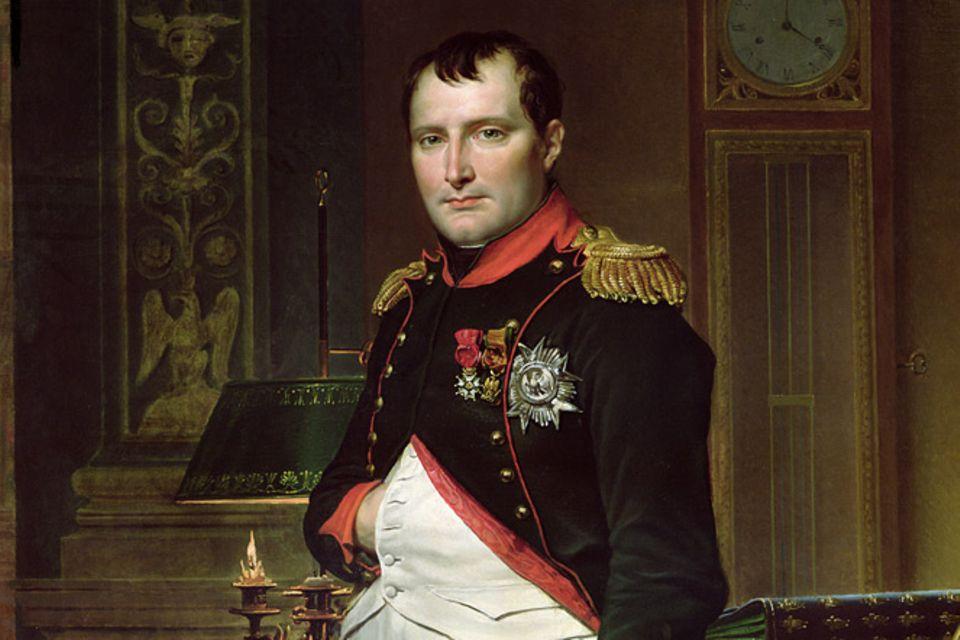 Weltveränderer: Napoleon Bonaparte