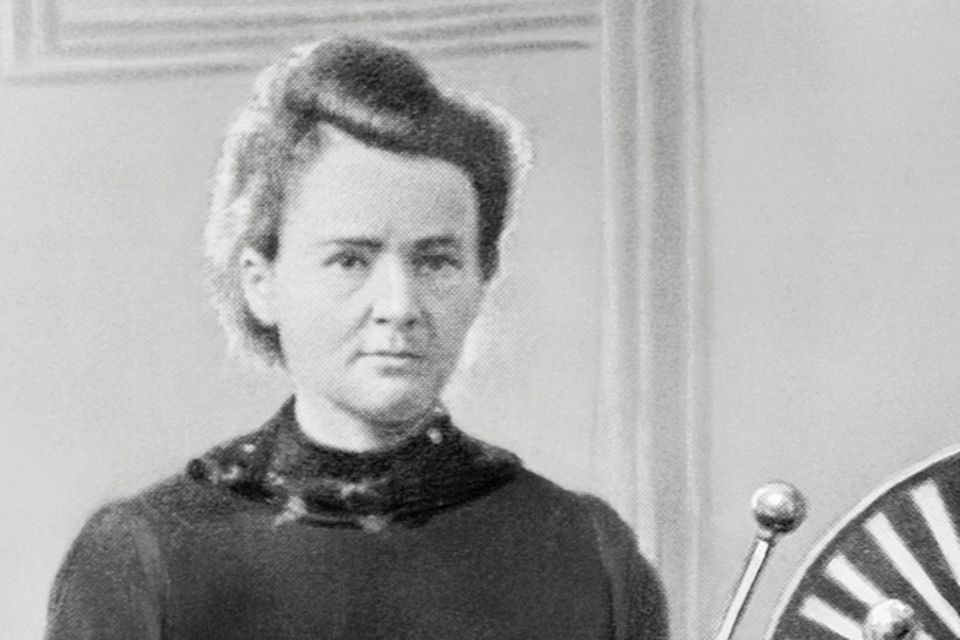 Weltveränderer: Marie Curie