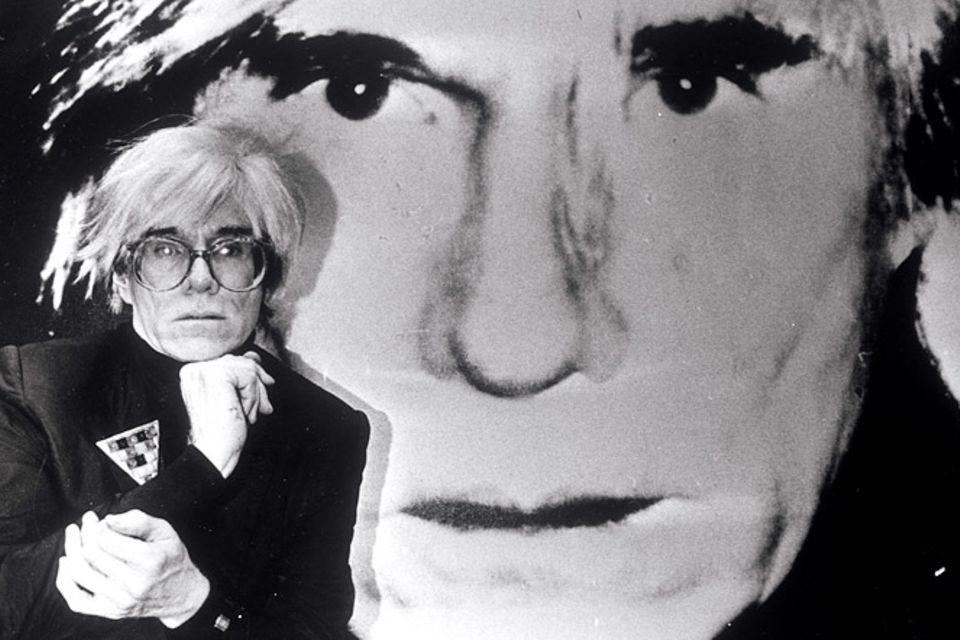 Weltveränderer: Andy Warhol