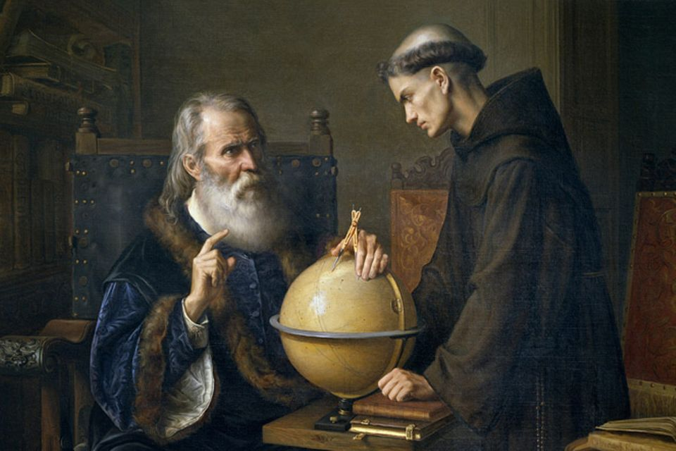 Weltveränderer: Galileo Galilei