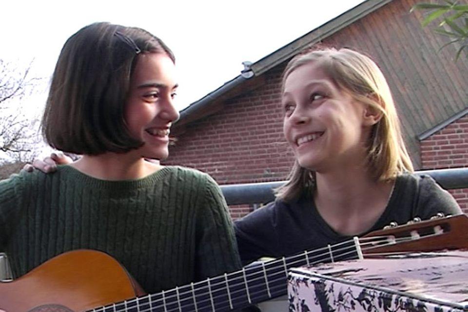 Kurzfilm: GIB MIR FÜNF! - Die Gewinner 2012