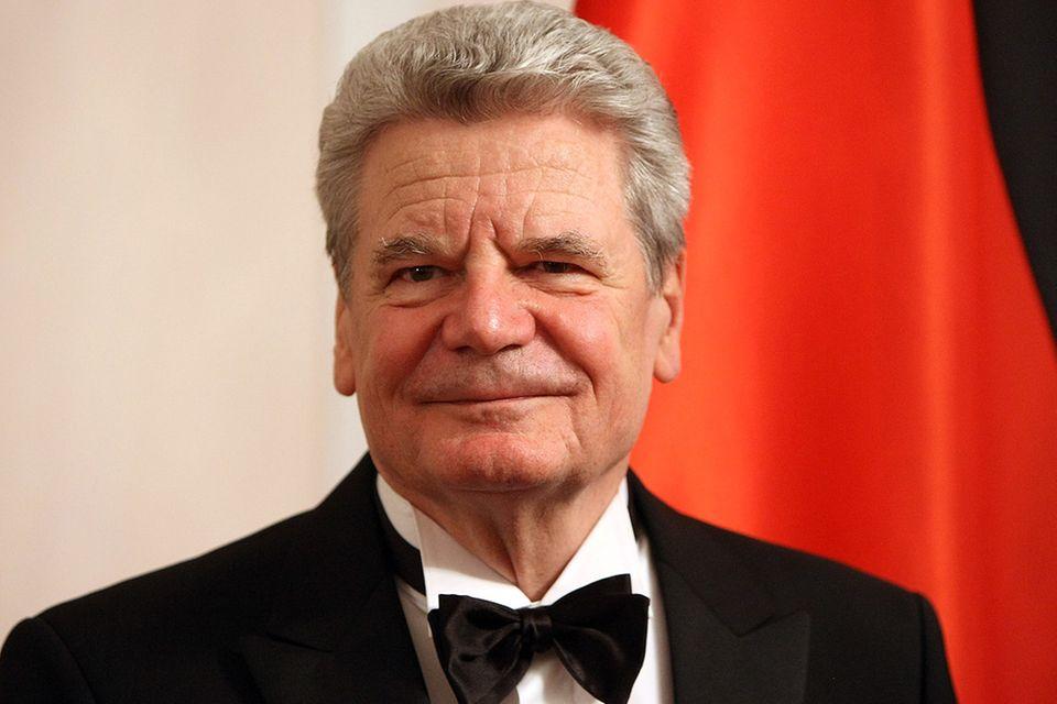 Wer ist eigentlich Joachim Gauck?