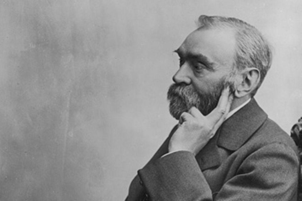 Alfred Nobels letzter Wille