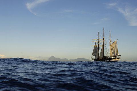 Entdecker: Wie das Meer entdeckt wurde