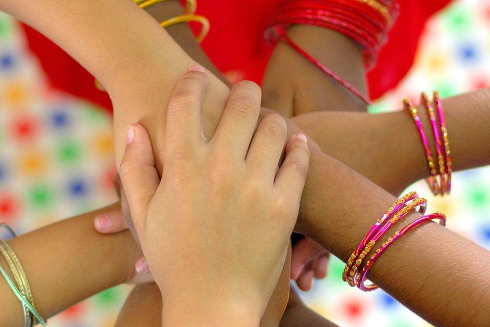 Tag der Freundschaft: Feiert die Freundschaft!