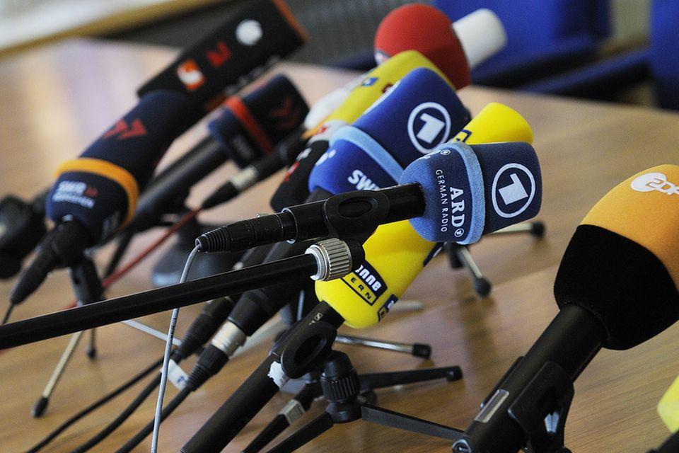 Pressefreiheit: Warum die Presse wichtig ist
