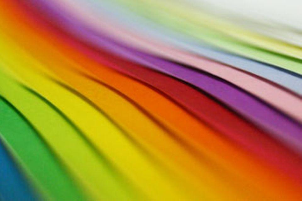 Psychologie: Die Macht der Farben