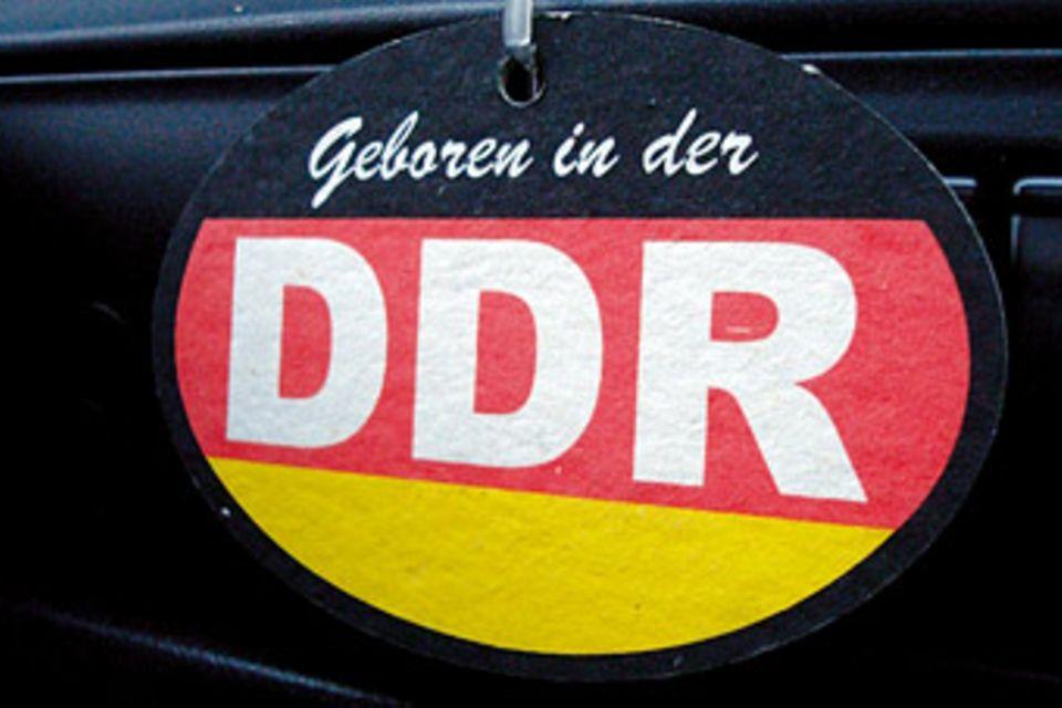 Mangel, Mauer, Miteinander: Alltag in der DDR