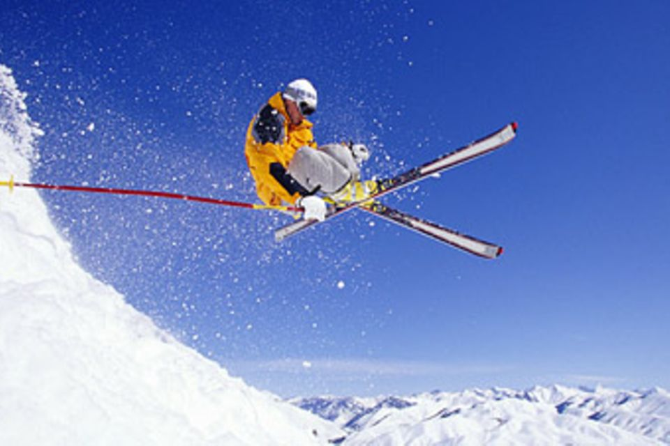 Skifahren: Bretter, die die Welt bewegen