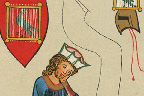 Mittelalter: Minne - Sanfte Töne für holde Damen