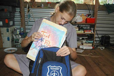 Fidschi-Tagebuch, Teil 9: Prüfungsstress auf Fidschi