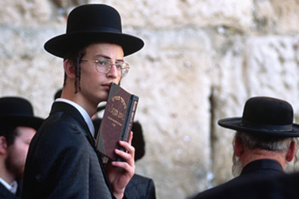 Die Weltreligionen: Das Judentum
