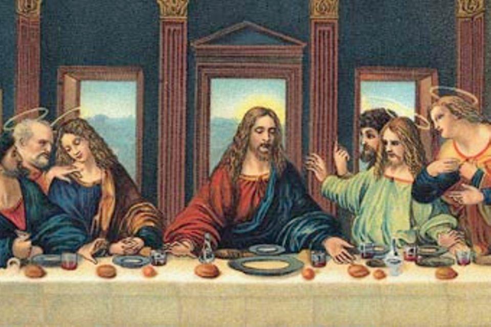 Weltreligionen: Das Christentum