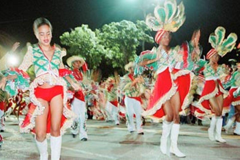 Karneval: Die fünfte Jahreszeit