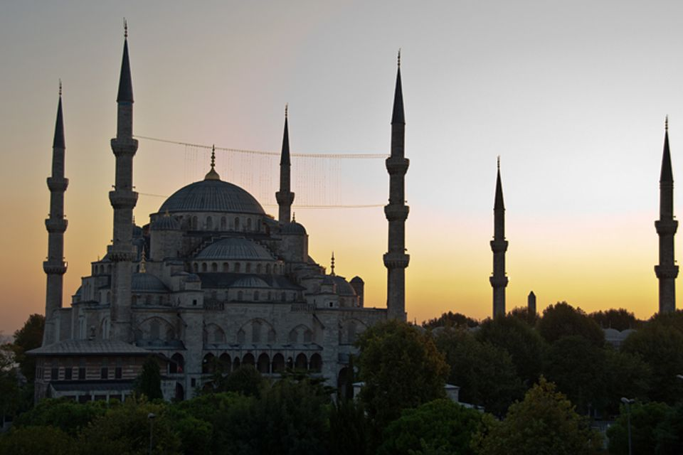 Weltreligionen: Der Islam: Entstehung und Grundpfeiler der Weltreligion