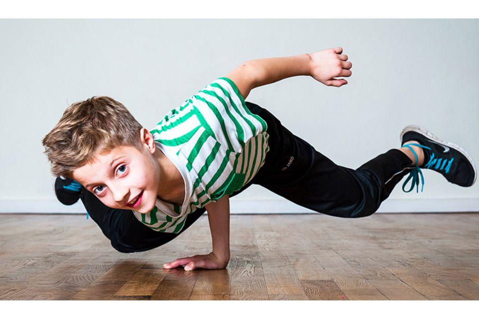 Video: Breakdance: Tanz ohne Regeln