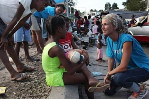 UNICEF-Fotoshow: Haiti
