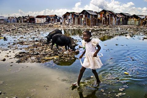 Fotoshow: UNICEF-Foto des Jahres 2008