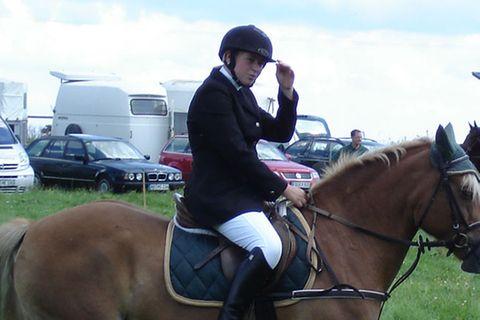 Beruf: Pferdewirt