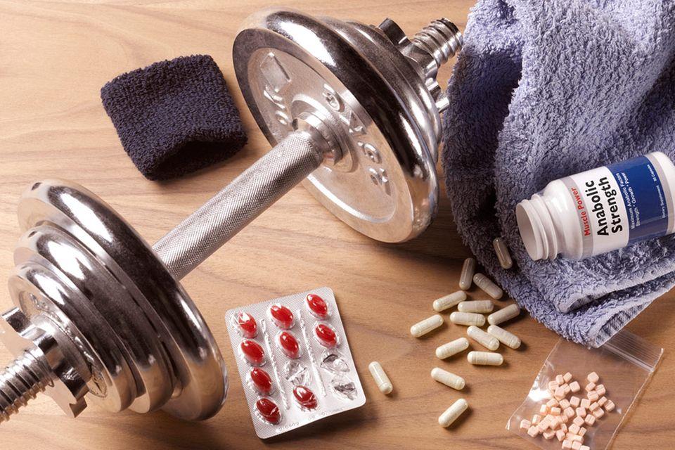 Beruf: Doping-Kontrolleur