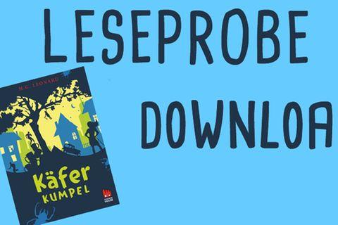 Kostenloser Download: Käferkumpel