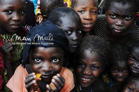 Audio: Hörspieltipp: Mein Mali