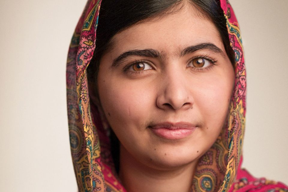 Buchtipp: Malalas Geschichte
