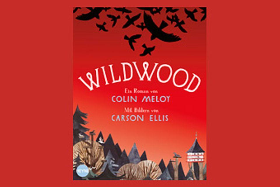 Buchtipp: Buchtipp: Wildwood