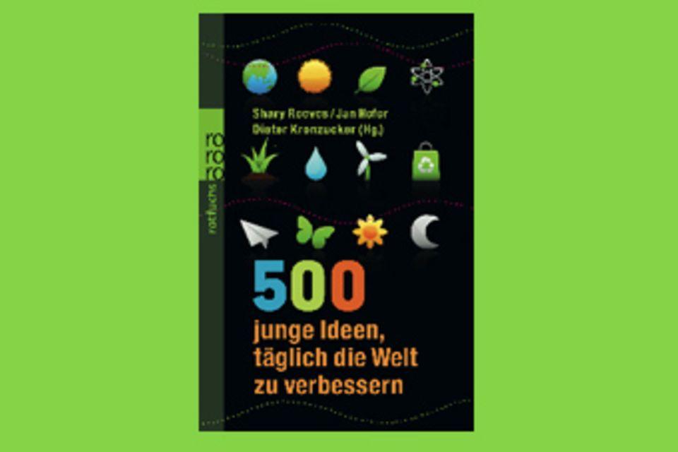 Buchtipp: Buchtipp: Handbuch für Weltverbesserer