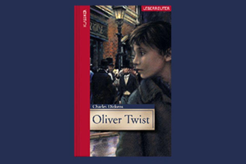 Buchtipp: Oliver Twist