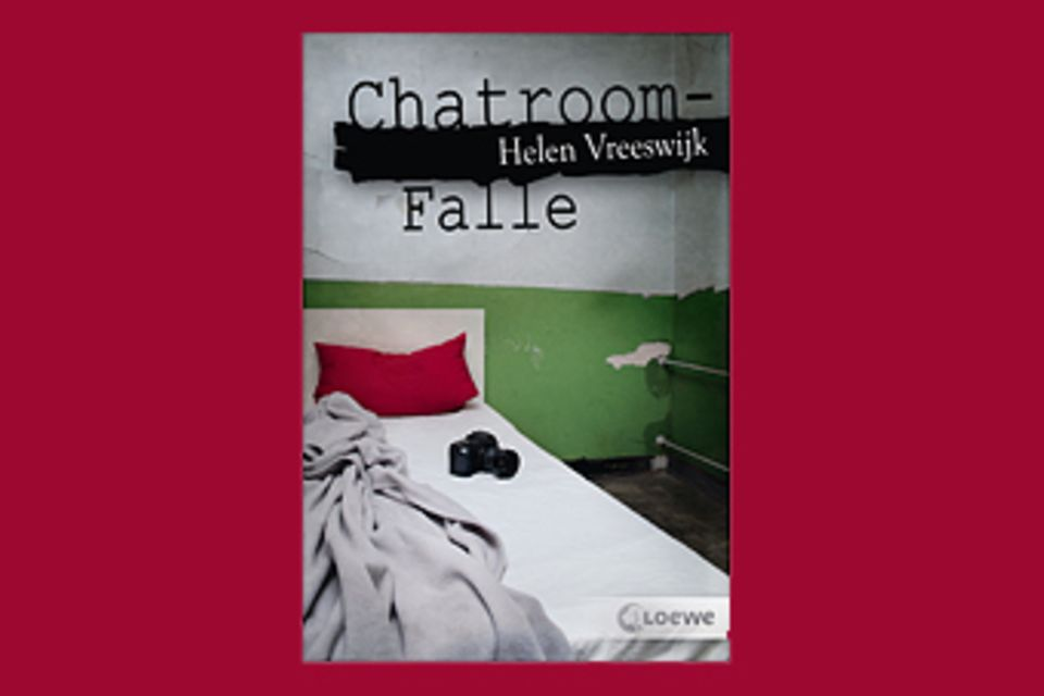 Buchtipp: Chatroom-Falle