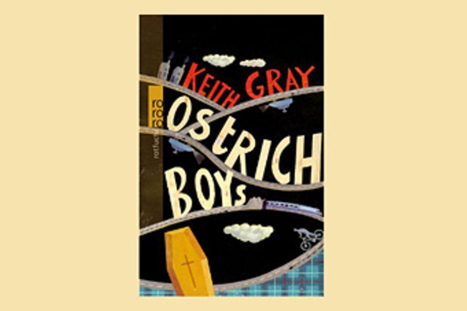 Buchtipp: Die Ostrich Boys