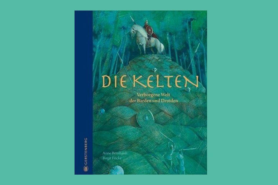 Sachbuch: Von Druiden und Barden