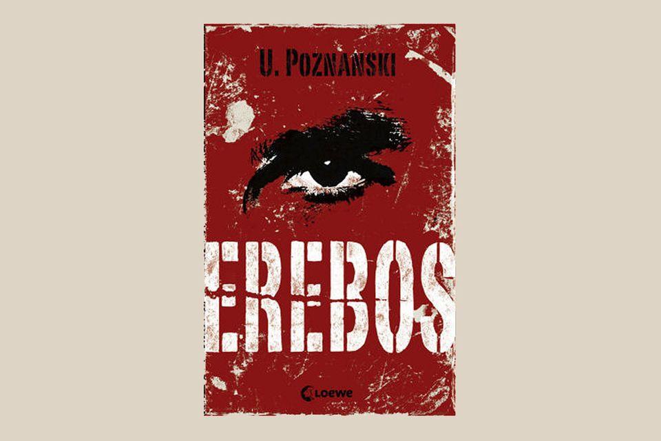"""Bücher: : """"Erebos"""" von Ursula Poznanski"""