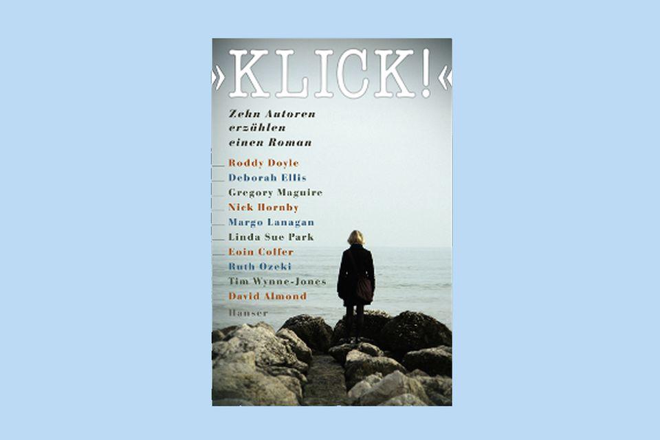 """Bücher: """"Klick"""" von Nick Hornby u.a."""