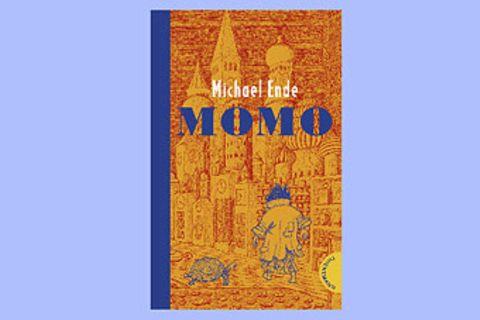 """Bücher: """"Momo"""" von Michael Ende"""