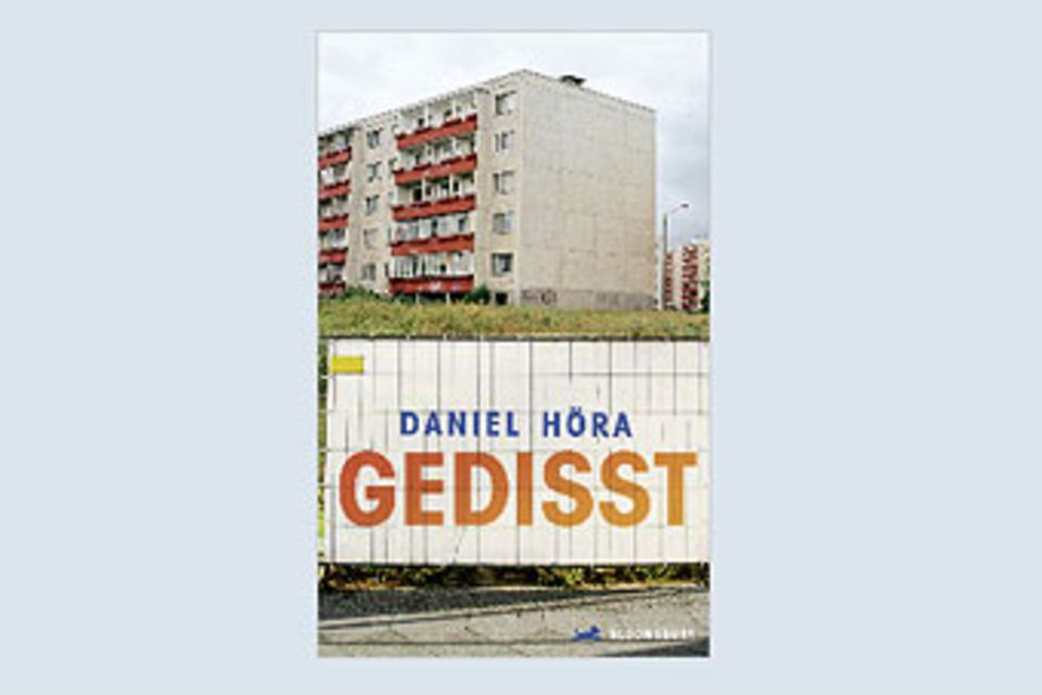 """Bücher: """"Gedisst"""" von Daniel Höra"""