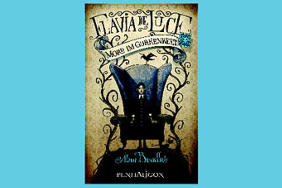 """Bücher: """"Flavia de Luce"""" von Alan Bradley"""