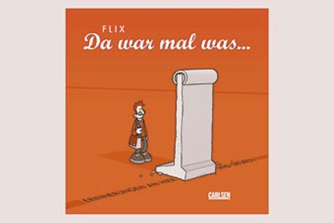 Comic-Erinnerungen an die DDR