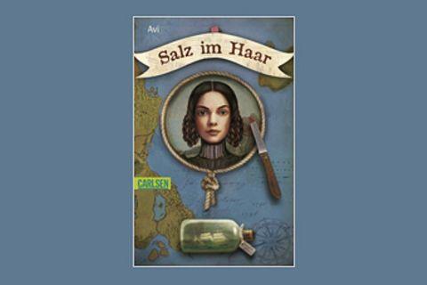 """Buchtipp: """"Salz im Haar"""" – als das Reisen noch ein Abenteuer war"""