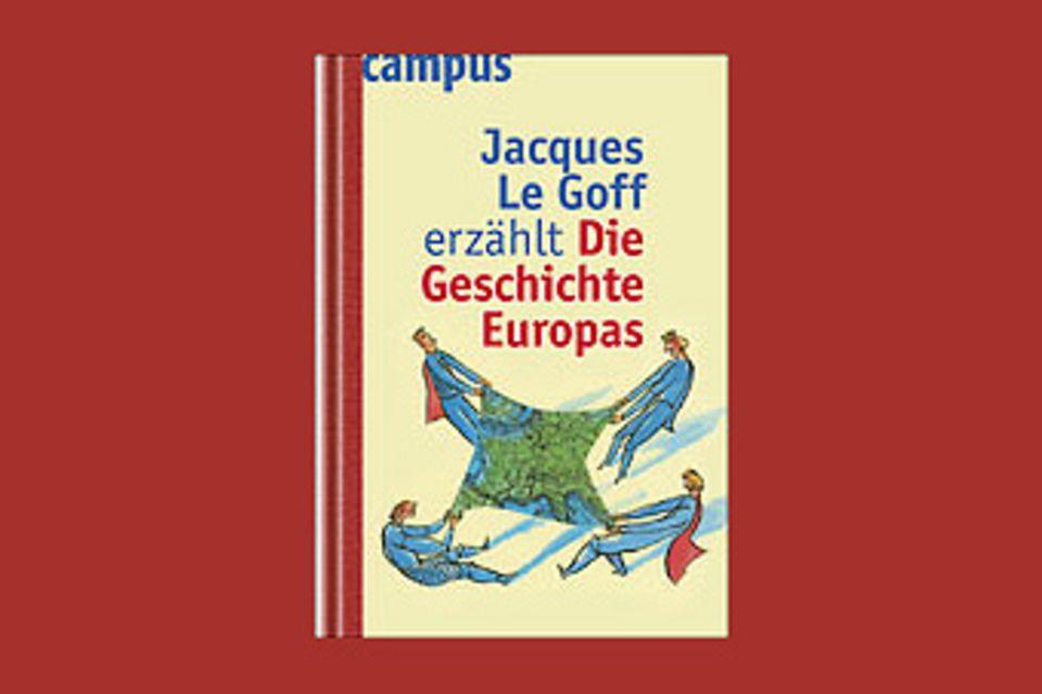 Buchtipp: Wie Europa entstanden ist
