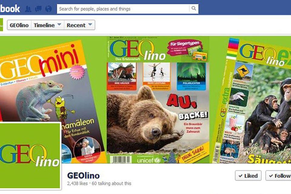 Facebook: Mit Sicherheit im Netz