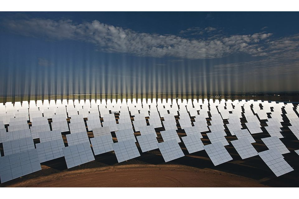 Energie: Schöne neue Welt
