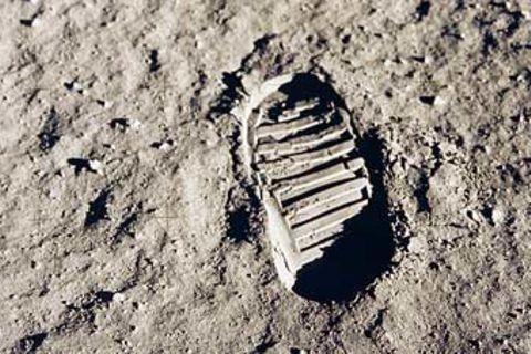 Raumfahrt: 40 Jahre Mondlandung