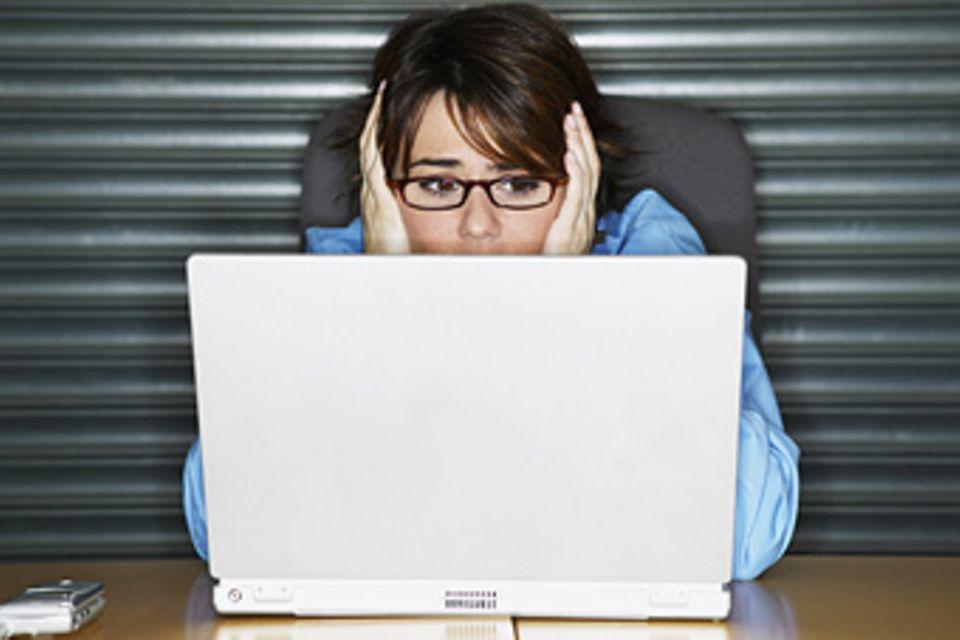 Computersicherheit, Teil 1: Wenn der Computer zur Virenschleuder wird