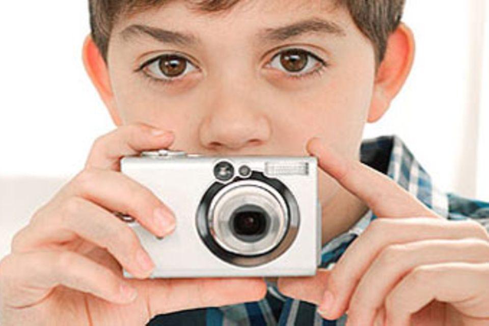 Fotoschule Teil 1: Fotografieren mit der Digitalkamera