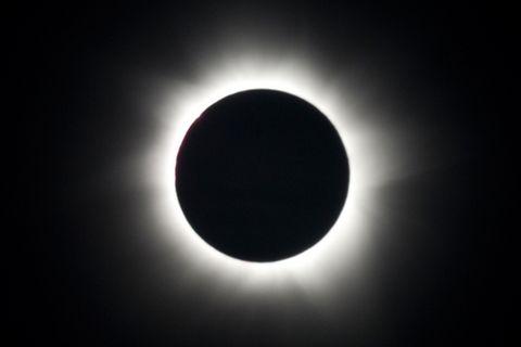 Sonnenfinsternis: Die Sonne im Schatten des Mondes